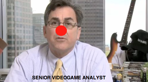 NINTENDO SWITCH, le topic généraliste officiel ! - Page 21 Pachter-clown