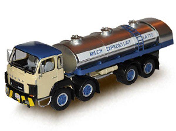 Camions d 39 autrefois 1 43 altaya n 79 berna d330 1976 citerne neuf livret - Point relais bon prix ...