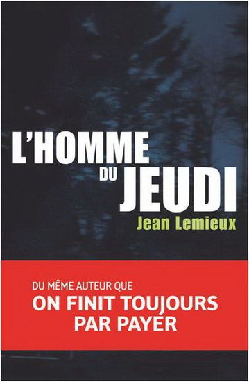 Jean Lemieux [ 5 Ebooks]