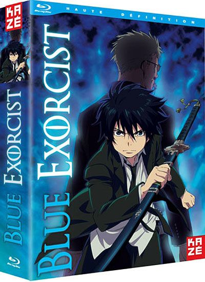 Blue Exorcist [25/25] [Complete]